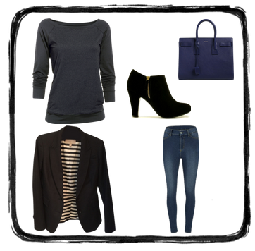 polyvore outfit2