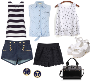 look navy o nautico