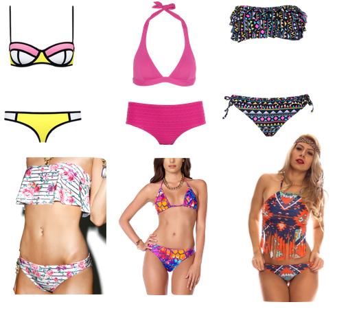 moda playa verano 2015