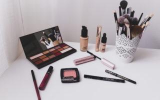 Básicos de maquillaje y pinceles - sin perder tu estilo